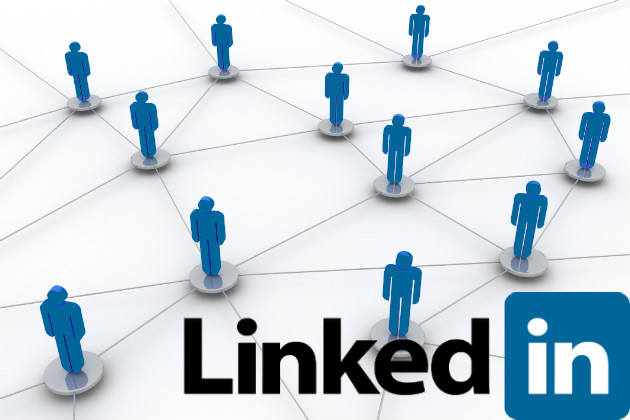 LinkedInNetoworlProfile