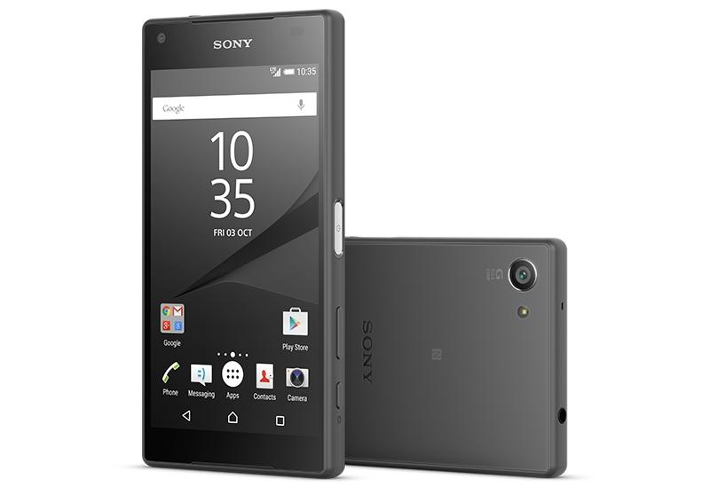 Sony Xperia Z5 Compact: pequeño pero gigante
