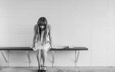 ¿Tomar unas copas puede ayudar contra la depresión?