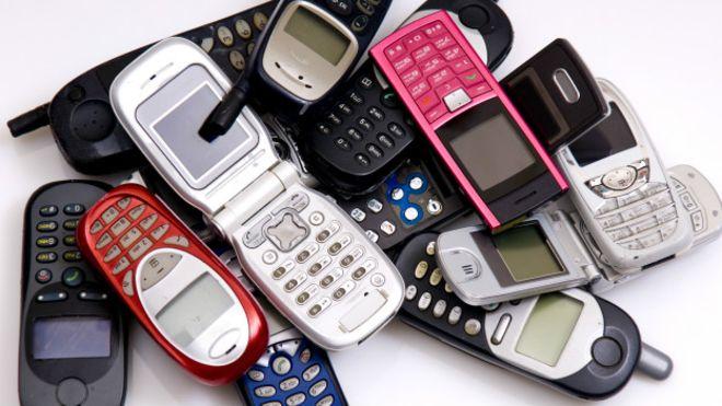 Por qué los celulares viejos son mejores para llamar y enviar mensajes de texto