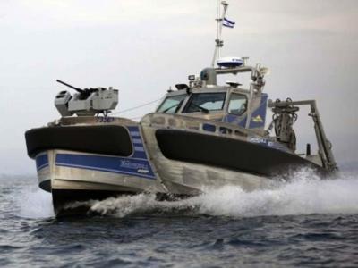 Llegan los drones marinos