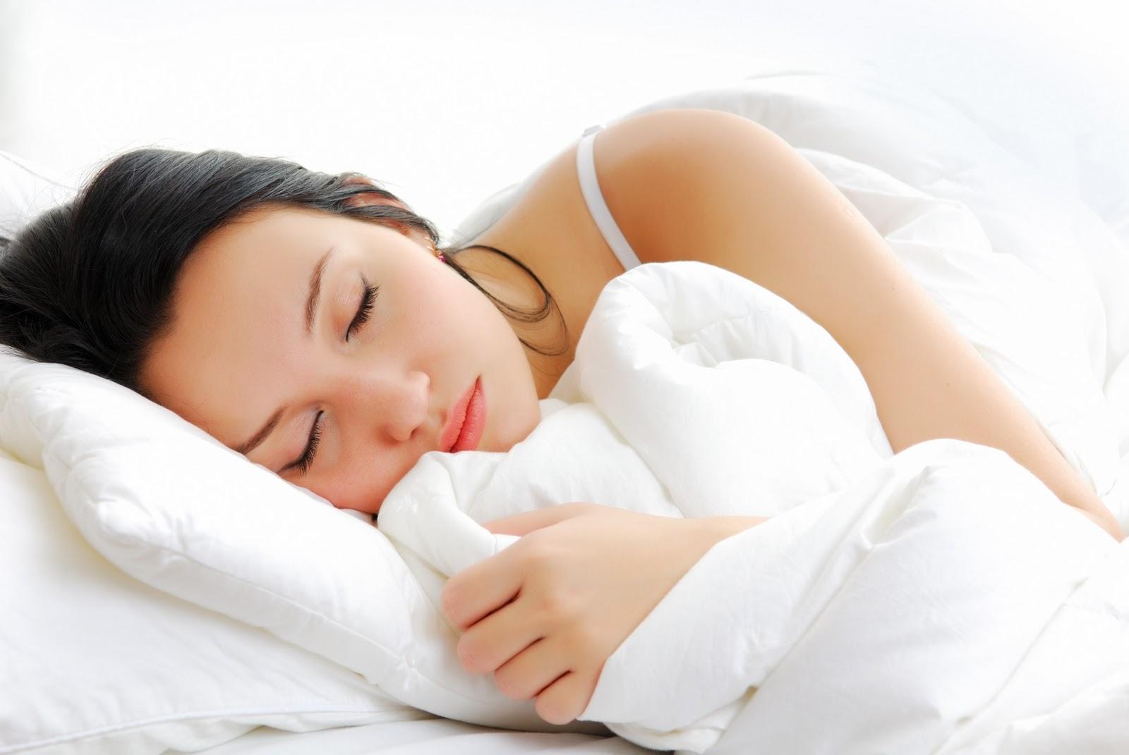 Qué comer para dormir bien
