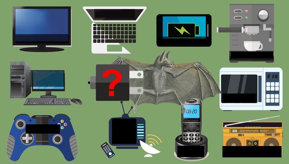 ¿Cuáles aparatos consumen más energía cuando están apagados?