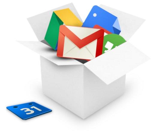 Yenelink le regala 20% de descuento en su primer año de Google Apps
