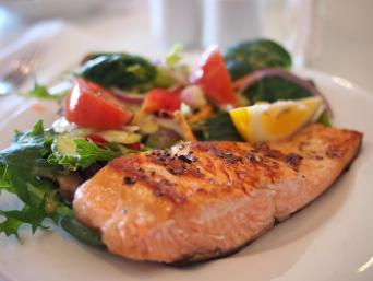 15 razones para comer salmón