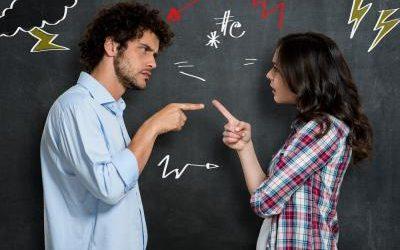 ¿Por qué se rompen tantas parejas?