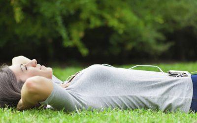 7 ventajas de tomarse la siesta